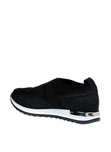 Limon Company 28Joelle (3135) Aya Kadın Sentetik Günlük Ayakkabı Siyah